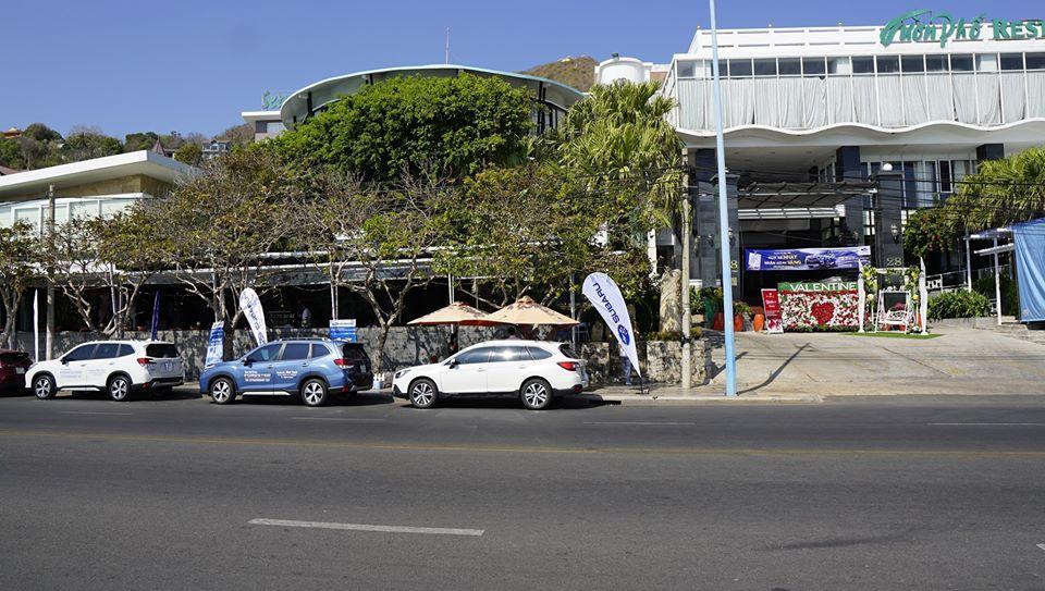 Seaside Cafe - số 28 Trần Phú, TP Vũng Tàu